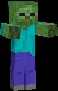 mine-zombi