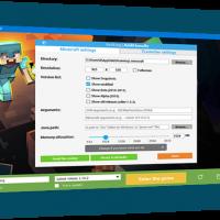 Minecraft TLauncher İndir (Güncel Sürüm)